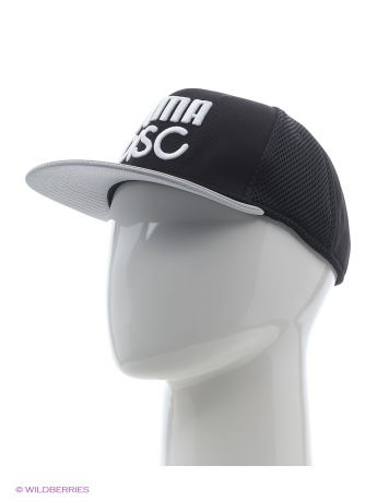 Puma Бейсболка LS Disc Fit cap
