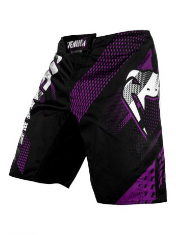 Venum Шорты ММА Venum Rapid Black/Purple