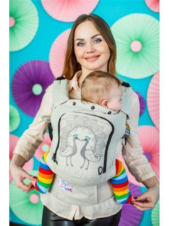 Купить эрго рюкзак в интернет