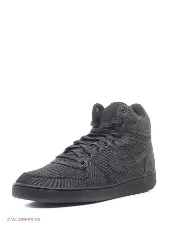 Nike Кеды NIKE COURT BOROUGH MID PREM