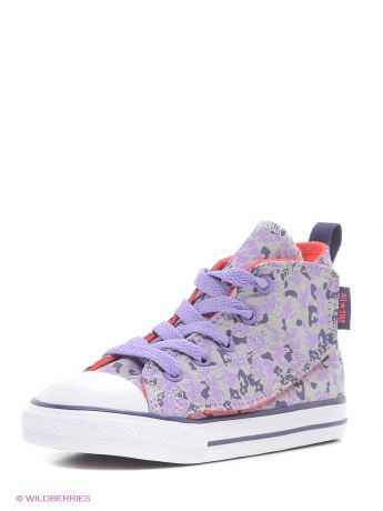 Converse Кеды Chuck Taylor All Star Simple Step