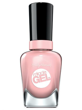 "SALLY HANSEN Гель Лак Для Ногтей ""Sally Hansen Miracle Gel Тон frill seeker  14,7 мл"", #238"