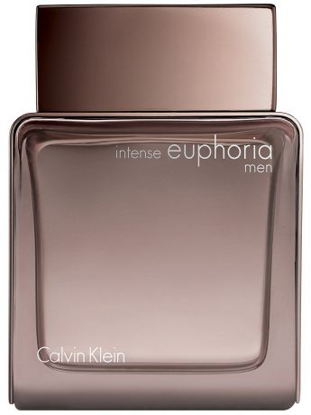 "Calvin Klein Туалетная вода  ""Calvin Klein Euphoria For Men Intense 50 мл спрей"""