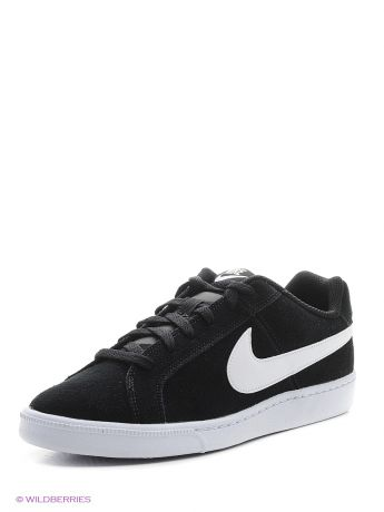 Nike Кеды NIKE COURT ROYALE SUEDE