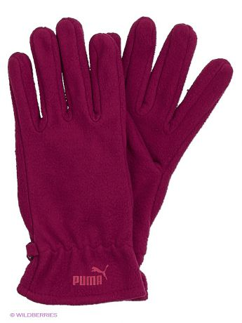 Puma Перчатки PUMA Snow Fleece Gloves