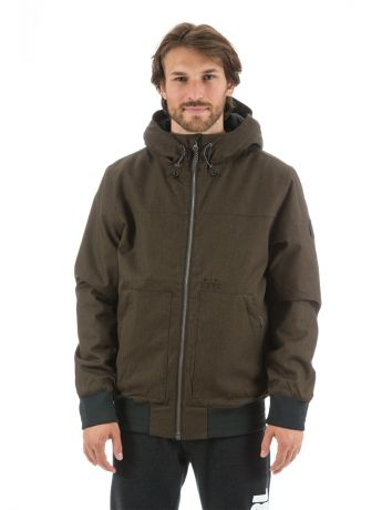 Rip Curl Куртка   ONE SHOT ANTI JACKET