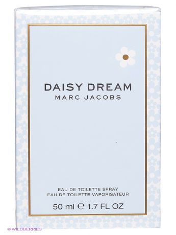 MARC JACOBS Marc Jacobs Daisy Dreamy Ж Товар Туалетная вода 50 мл