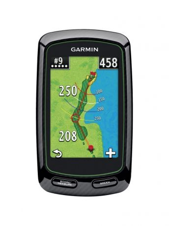 GARMIN Навигационный приемник Approach G6,Golf GPS,EU/AUS/NZ (010-01036-01)