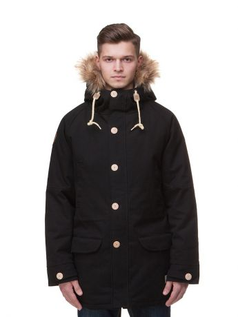 Запорожец Куртка ЗАПОРОЖЕЦ Ditch Parka FW16