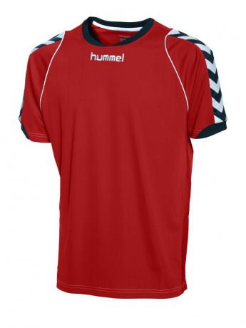 HUMMEL Футболка BEE AUTHENTIC SS JERSEY