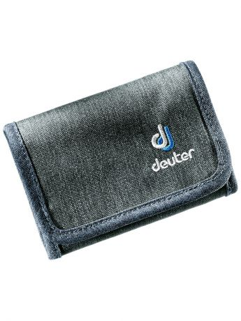 Deuter Кошелек Deuter 2016-17 Travel Wallet midnight dresscode (б/р)