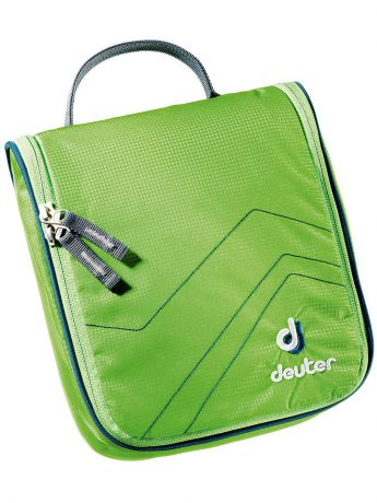 Deuter Косметичка Deuter 2016-17 Wash Center I kiwi-arctic (б/р)