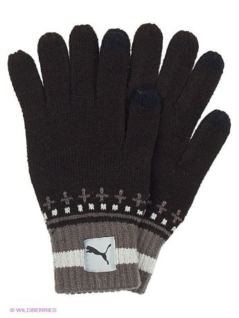 Puma Перчатки PUMA Home Knit Gloves