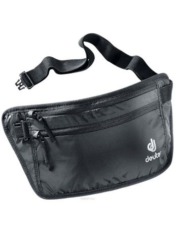 Deuter Кошелек Deuter 2016-17 Security Money Belt II black