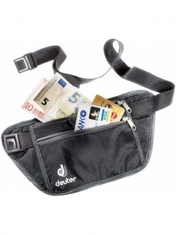 Deuter Кошелек Deuter 2016-17 Security Money Belt I black