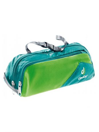 Deuter Косметичка Deuter 2016-17 Wash Bag Tour I petrol-spring