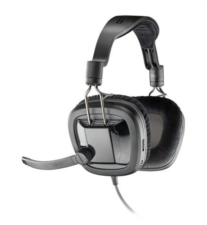 Plantronics Gamecom 388 черн.