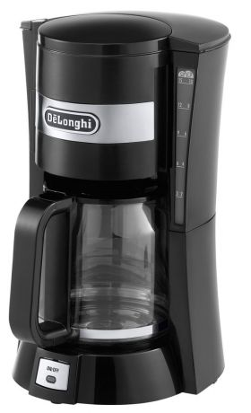 DeLonghi ICM-15210 Black