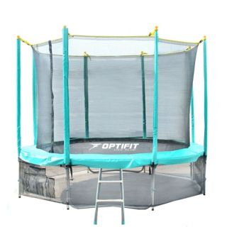OptiFit Like Green 10FT