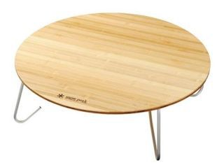 Snow Peak Single Action Table Low M