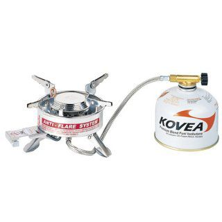 Kovea TKB-N9703-1L Expedition Stove
