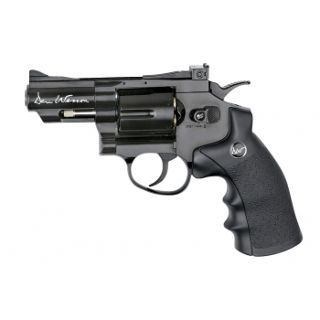 ASG Dan Wesson 2.5 Black CO2