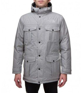 The North Face Bedford Down Parka