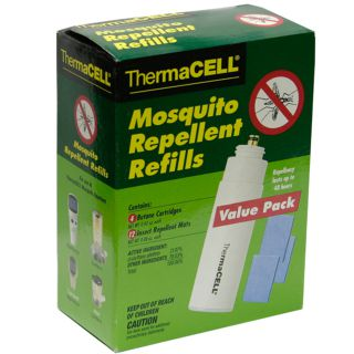 ThermaCell Refills на 48 часов