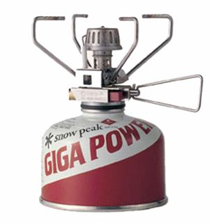 Snow Peak Giga Power GS-100А