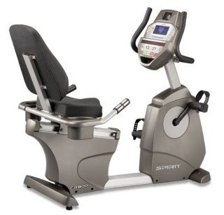 Spirit Fitness CR800