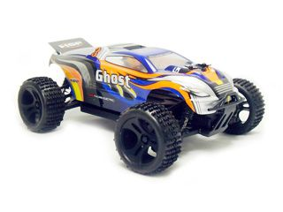HSP Truggy Electric Ghost