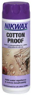 Nikwax Cotton Proof 300 мл