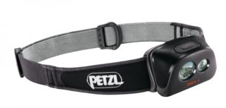 Petzl TIKKA PLUS Gray E97HG