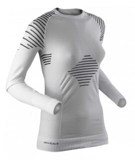 X-Bionic Invent Shirt Long