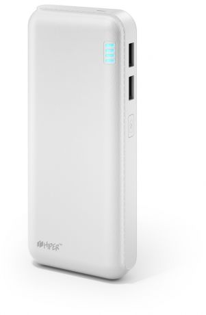 HIPER Power Bank SP12500 White