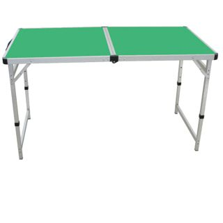 Camping World Funny Table Green