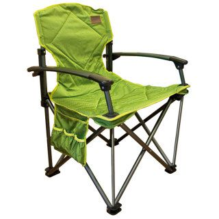 Camping World Dreamer Chair Green