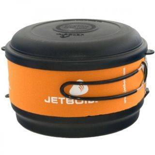 JetBoil Coocing Pot Orange