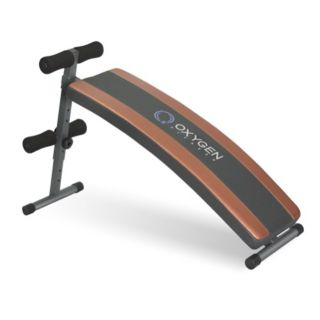 Oxygen (Winner) Arc Sit Up Board