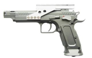 Swiss Arms Tanfoglio Gold Custom Eric