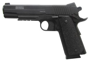 Swiss Arms 1911