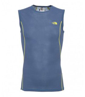 The North Face Light Sleeveless Crew Neck
