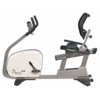 Tunturi Pure Recumbent Bike 4.0