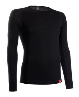 Bask MERINO WOOL MJ