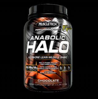 Muscletech Anabolic Halo Performance Series (1100 гр)