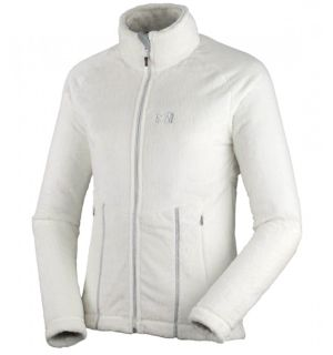 Millet Powder Fleece Jacket женская