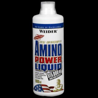Weider Аминокислоты Weider Amino Power Liquid (1000 мл)