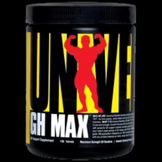 Ultimate Nutrition GH Max (180 таб)