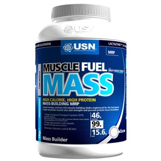USN Гейнеры USN Muscle Fuel Mаss (1000гр)