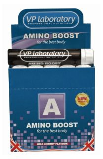 VP Laboratory Аминокислоты VP Laboratory Amino Boost  (20x25мл)